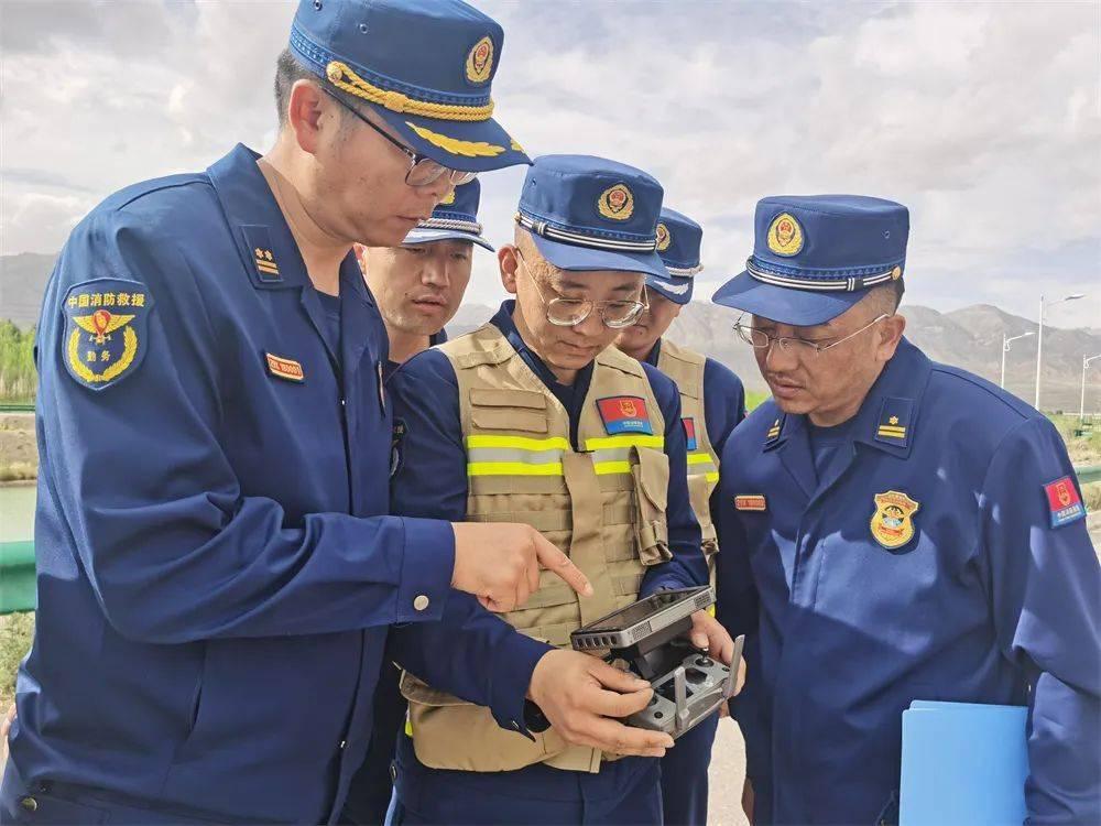 强能力,练精兵——海西消防圆满完成2021年度舟艇驾驶员培训任务