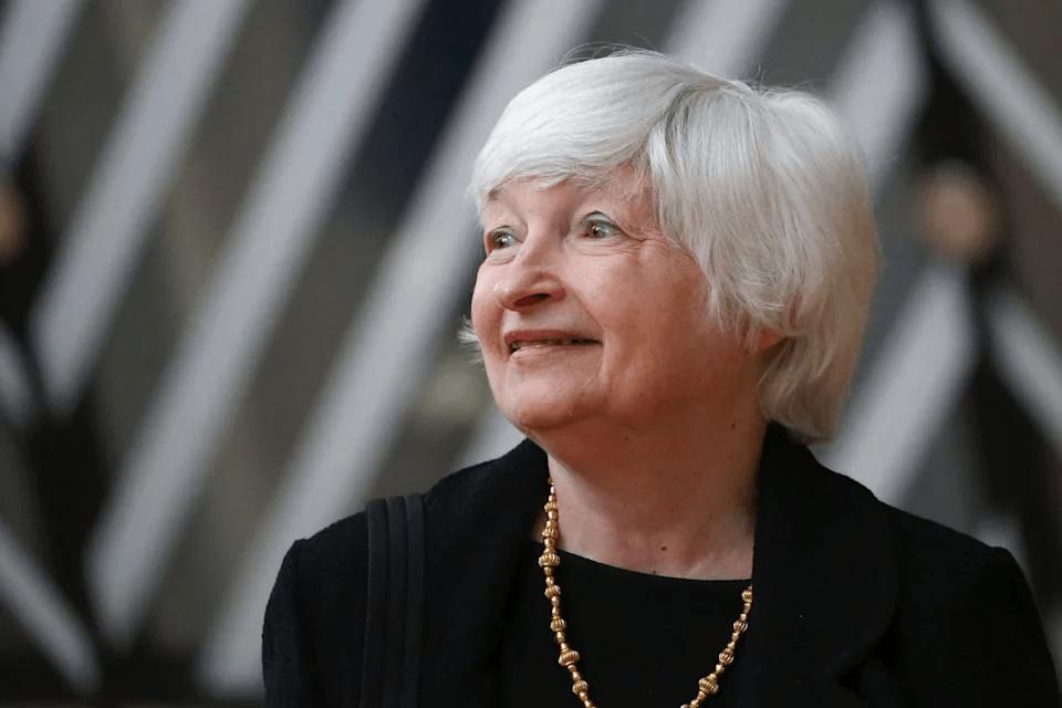 如何破局债务上限僵持不下?耶伦转向华尔街求助