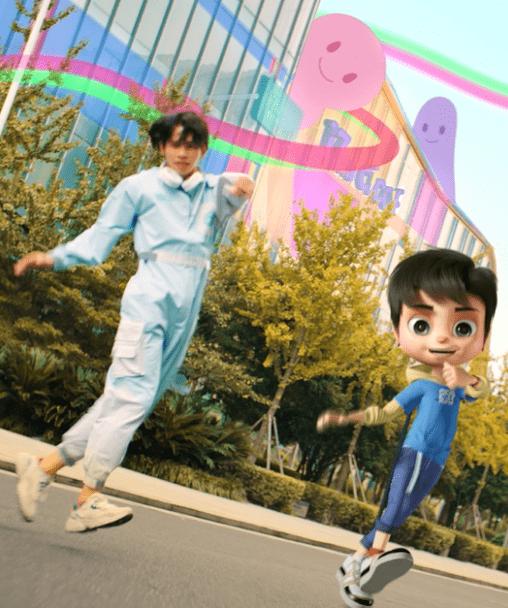 """第十七届中国国际动漫节宣传片新鲜出炉!快来""""挖""""彩蛋!  资讯 第9张"""