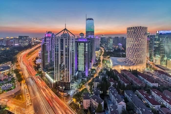 聚焦精益创业,长宁区全力推进虹桥智谷建设,打造数字经济高地