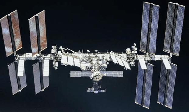 NASA:国际空间站在太空中失去方位 30 分钟,机组人员无危险