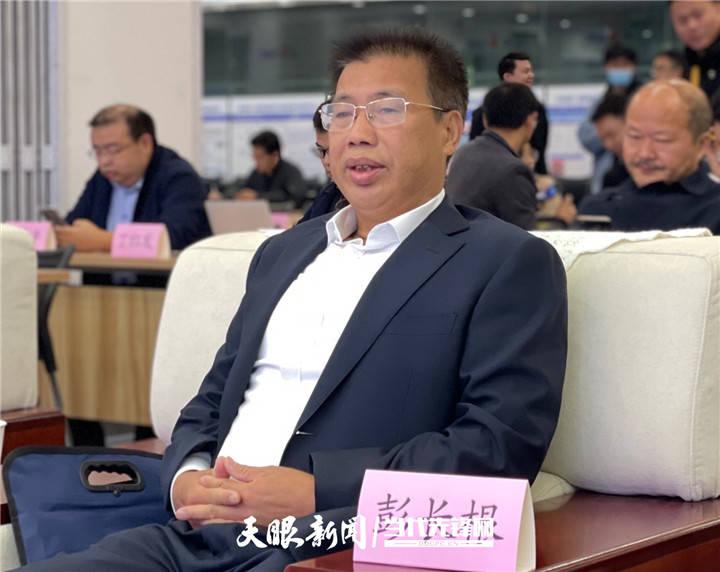 网络安全宣传周|彭长根:为筑牢贵州网络安全屏障,提供坚强有力的人才支撑