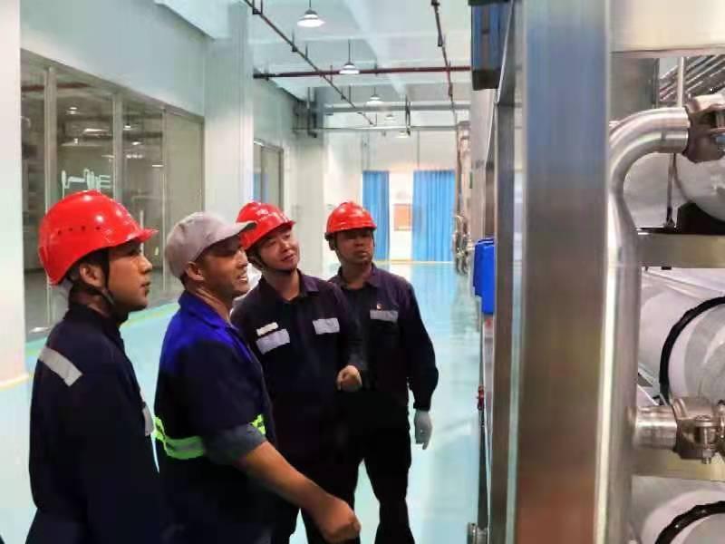 """石阡供电局 架好客户""""连心桥"""" 打造电力服务""""快车道"""""""