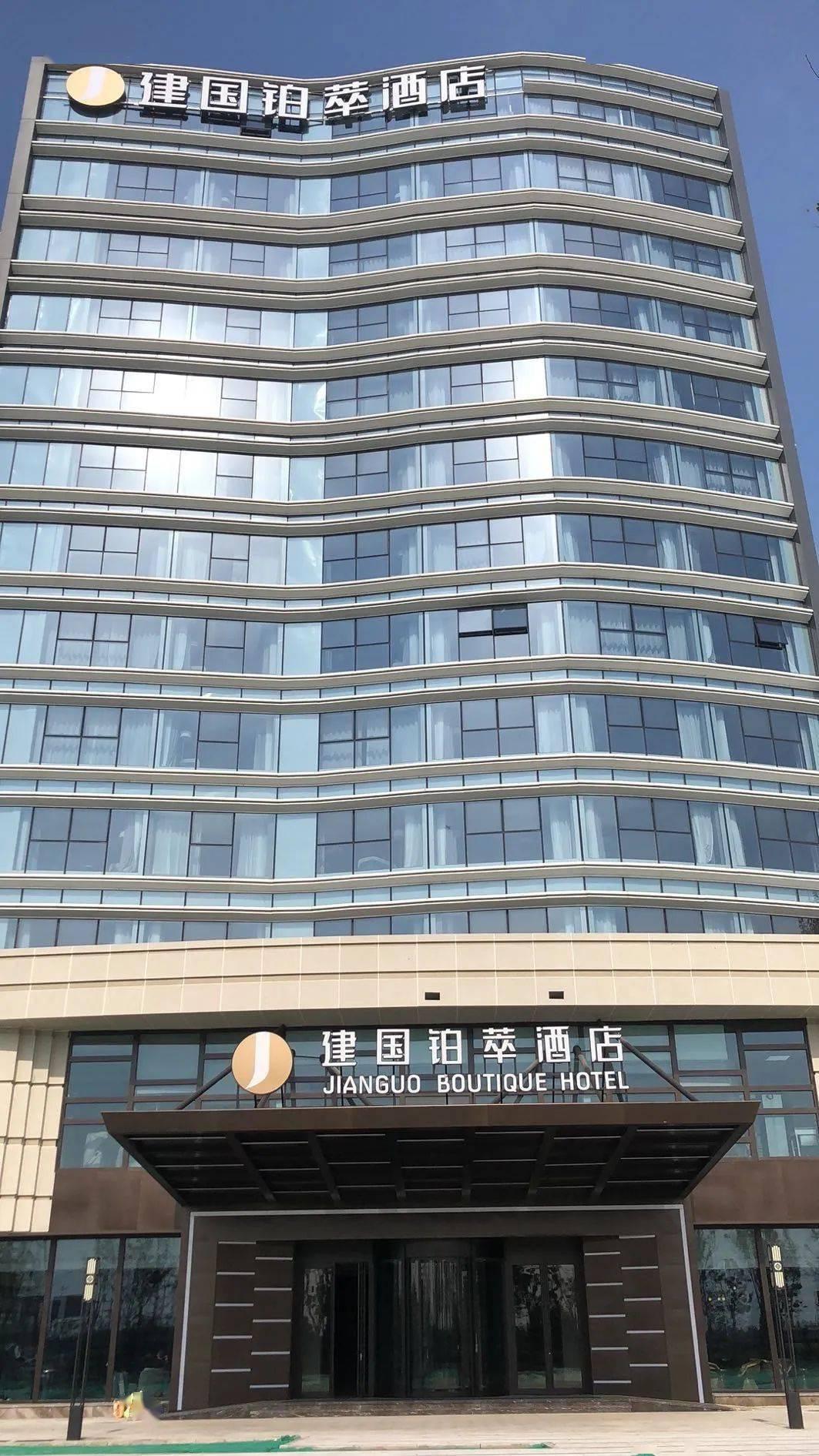 实探:副中心新添一高端酒店!紧邻环球影城,月底开业