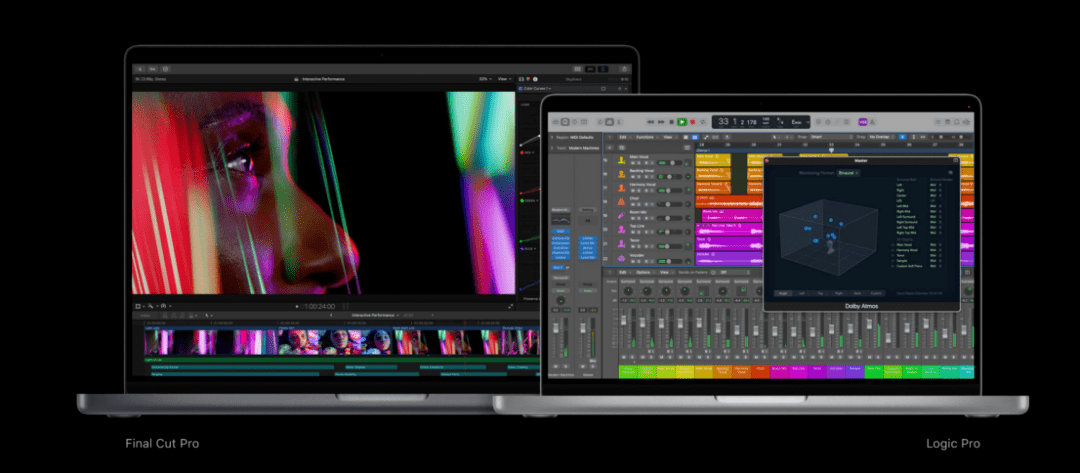 AirPods Pro 2真机图曝光,新MacBook Air或配白色边框