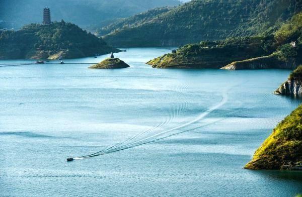 黔南罗甸:守底线 护生态 绿色发展更靓丽