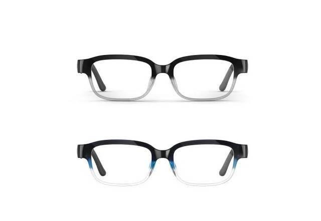 眼镜框能打电话!亚马逊升级Echo镜架