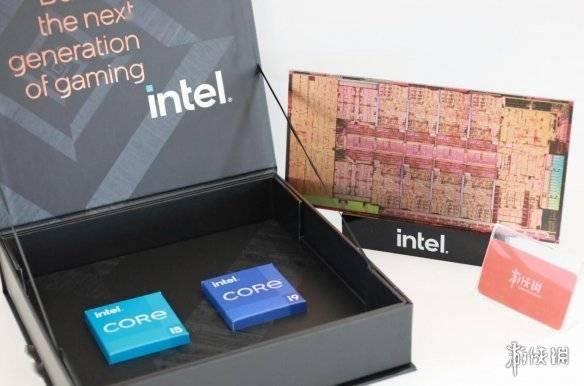 全新第12代英特尔处理器发布 游戏性能最强CPU诞生